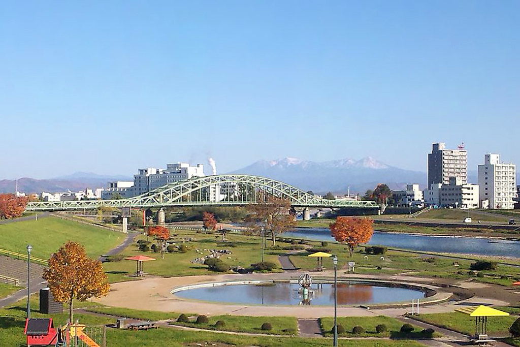 チャットレディ旭川エリア